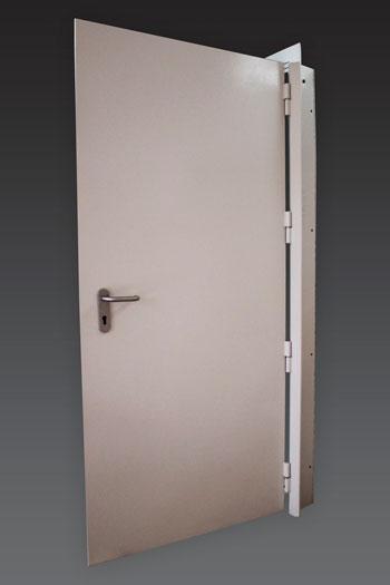 Противопожарные двери EIS-60