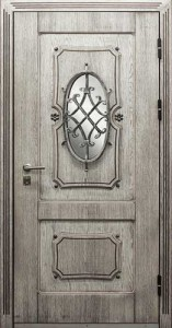 Дверь ЭЛИТ класса 8