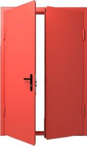 Противопожарные двери КорНет