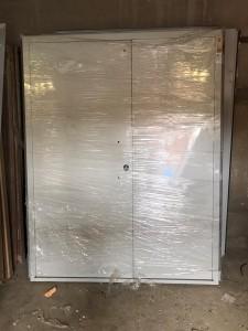 Дверь в наличии на складе ДМ-2