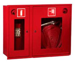 Пожарный шкаф ШПК-315 Открытый