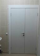 Медицинские двери покрытые пластиком CPL в г. Королев