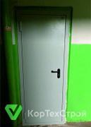 Двери в электрощитовую