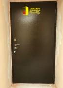 Выполнен заказ на изготовление и монтаж большого количества противопожарных дверей для Национального исследовательского ядерного института.